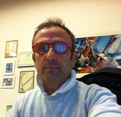 Stefano Taglietti